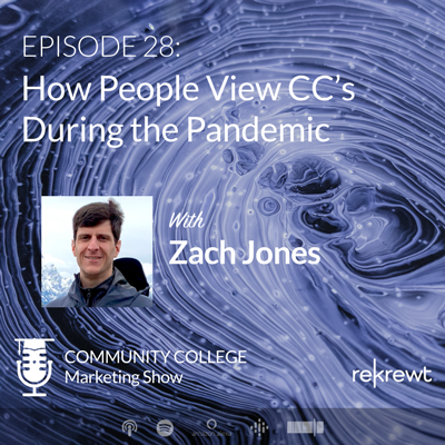 How People View Community Colleges During the Pandemic