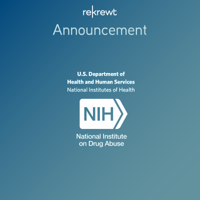 NIH selects Rekrewt for Recruitment Services